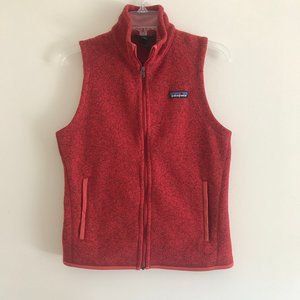 Patagonia Better Sweater Vest S